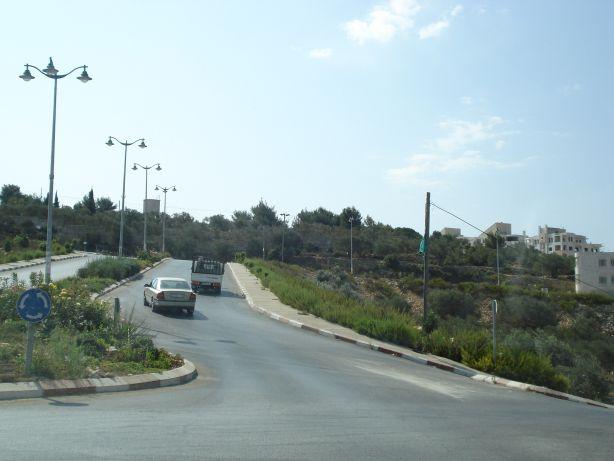 Al Tierah Circle