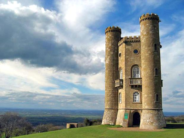 Broadway Tower 2