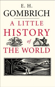A Little History Of The World