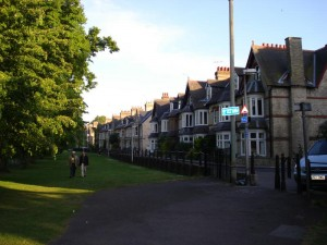 Houses in Cambridge