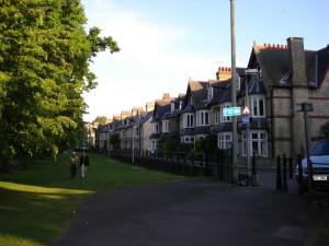 Houses in Cambridge